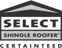 Select Shingle Roofer Certianteed